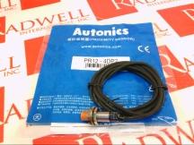 AUTONICS PR12-4DP2