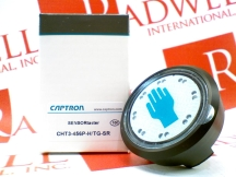 CAPTRON CHT3-456P-H