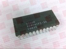 XICOR X2804CPI-20