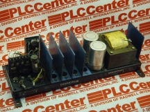 POWERTEC POWER SUPPLIES 2E24-11
