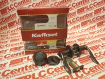KWIKSET CORPORATION 991TNL-11P-SMT-CP