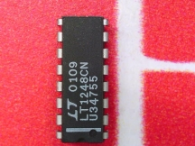 LINEAR SEMICONDUCTORS LT1248CN#PBF