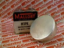 MALLORY SONALERT M3PK