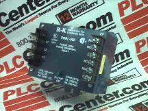 RK ELECTRONICS PRRL-200