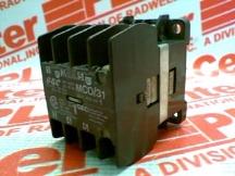 GEC INDUSTRIAL MCO/31-110/120-50HZ-125/135-60HZ