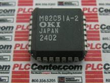 OKI IC82C51A2SM