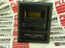 MYRON L CO 758-15