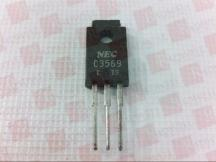 NEC T2SC3569