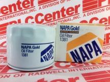NAPA FILTERS 1381