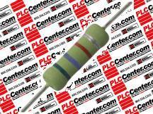 DALE ELECTRIC PTF56125R00BYEK