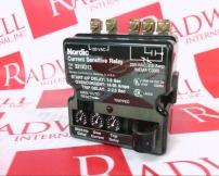 NORDIC CONTROLS 3313D13