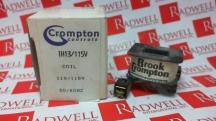 CROMPTON CONTROLS IH13/115V