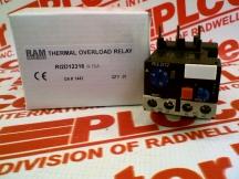 RAM RI2-D12316