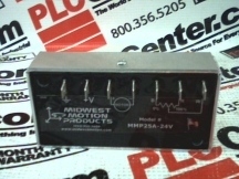 MIDWEST MOTION PRODUCTS MMP-25A-24V