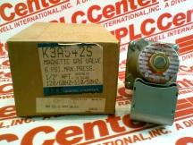 GENERAL CONTROLS VALVES K3A542S