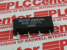 MEDER SIL05-1A72-71L