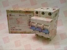 MOELLER ELECTRIC PLSM-C20/3-MW