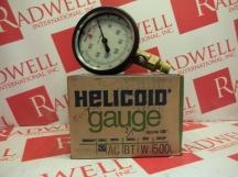 HELICOID 460-BM-L-3-1/2-AC-BT-W-5000