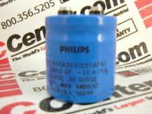 PHILIPS ECG 3186EA203U025APA1
