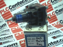 CONTROLAIR INC 300-BD