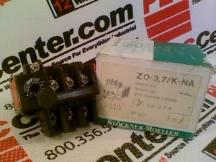 KLOCKNER MOELLER Z0-3.7/KNA