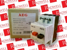 EEC AEG MBS-25-H