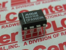 MAXIM INTEGRATED PRODUCTS MAX408CPA