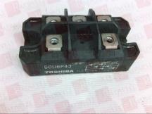 TOSHIBA 50U6P43