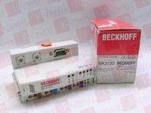 BECKHOFF BK3100
