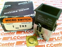 MICROSWITCH 2N3