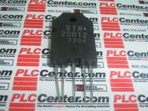 GENERAL ELECTRIC IC20012