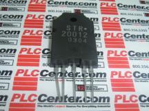 GE FANUC IC20012