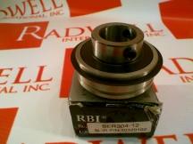 RBI BEARING SER204-12