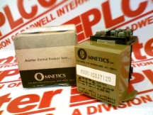 OMNETICS MAR115A1Y120