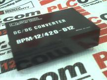 DATEL BPM-12/420-D12