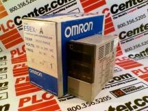 OMRON E5EX-A