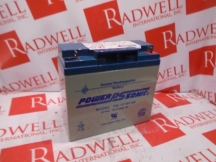 POWER SONIC PS12180NB