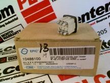 EPIC CONNECTORS 10486100