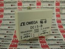 OMEGA ENGINEERING DCI5B
