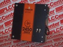 FINCOR 2453