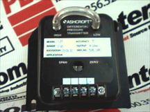 ASHCROFT XL-5-MB2-42-ST-2IW
