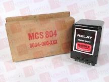 WARNER ELECTRIC MCS-804