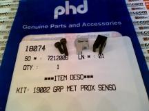 PHD INC 18074