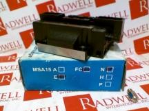 AMT MSA15-E-FC-N