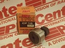 THK CF16UU