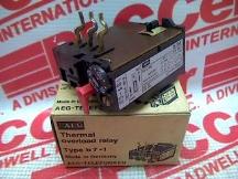 EEC AEG B7-1-A