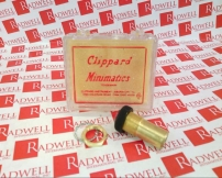 CLIPPARD IND-3-WH