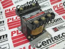 AIHARA ELECTRIC 50VA 120V PRI 18. 20V SEC CONTROL XFORMER