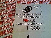 AMERICAN ELECTRICAL MC1100-EACH