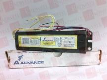 ADVANCE BALLAST R-2S40-1-TP